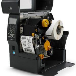 RFID tiskárny